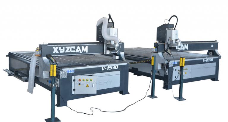 XYZCAM V1530 und V2030