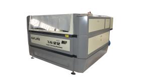 EXLAS CNC Lasermaschine