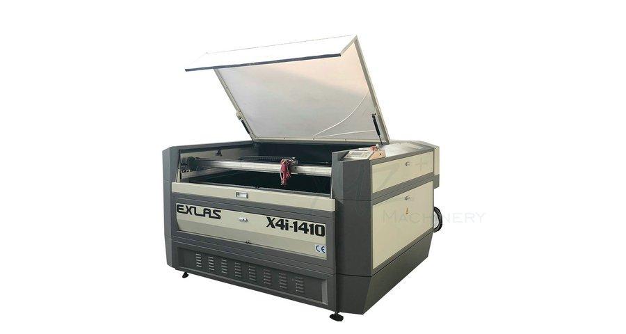 EXLAS-X4/X4i