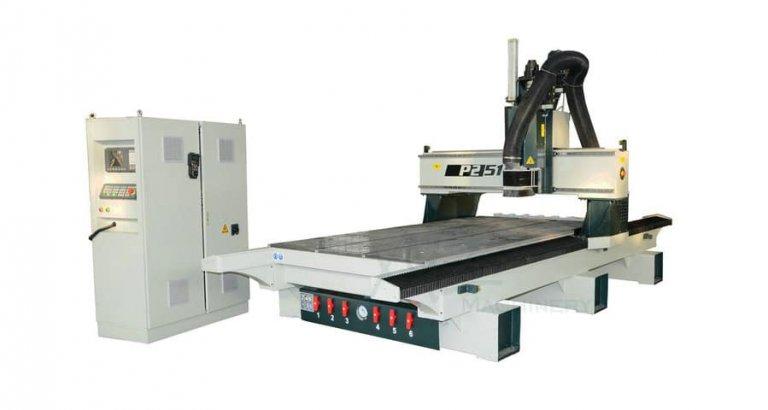 CNC Portalfräsmaschine XYZCAM P2-51