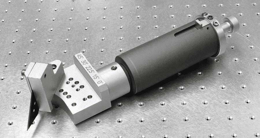 V-Schnitt-Werkzeug für XYZCAM Messerschneidanlage