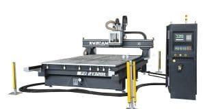 P2-HP Portalfräsmaschine