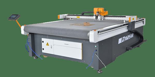 CNC Schneidanlage von XYZCAM